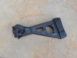 GP Stribog B&T Type Stock/Brace