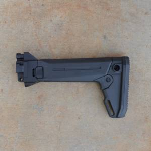 GP Stribog Zhukov-S Folding Stock